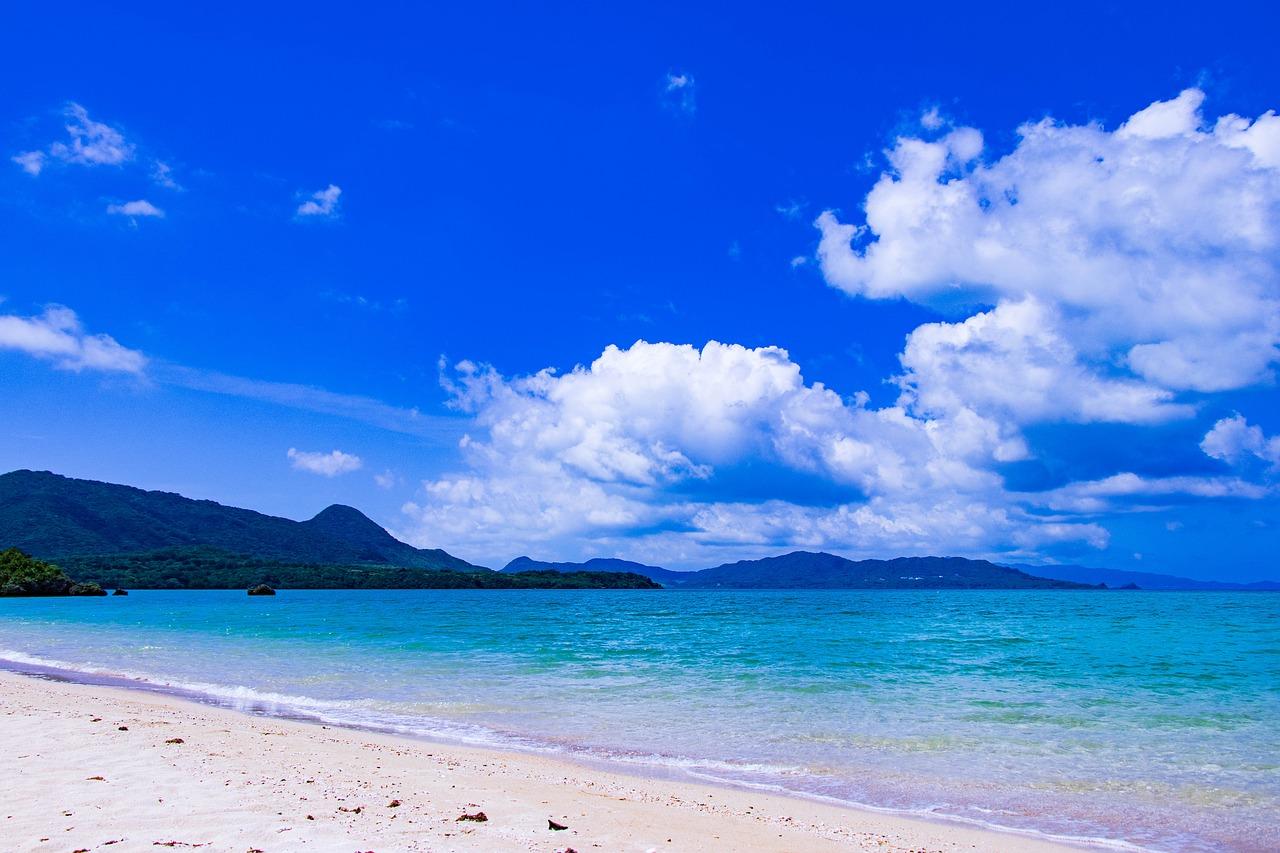 【聖地巡礼第十二弾!】ビーチが中心?沖縄アニメ聖地9選